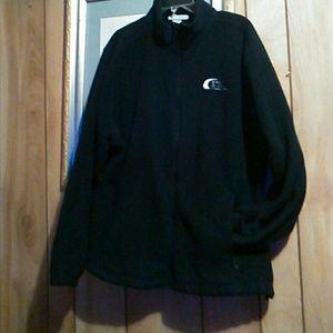 Fleece company jacket